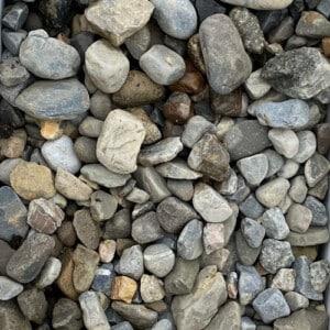 Three Quarter Inch River Rock