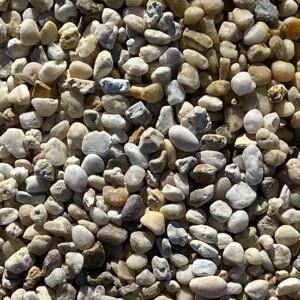 Three Eighths Inch Buff Stone