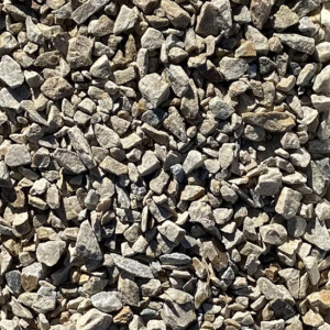 Three Eighths Inch Kahki Stone