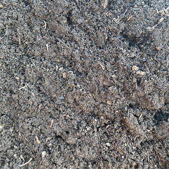 Leaf Compost Topsoil   Hands Garden Center